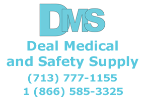 Deal Medical Logo
